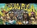Audio Push - Jumpin ft. Isaiah Rashad The Good Vibe Tribe