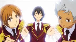 getlinkyoutube.com-「KING OF PRISM by PrettyRhythm」特報