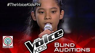 "getlinkyoutube.com-The Voice Kids Philippines 2015 Blind Audition: ""Chandelier"" by Sassa"