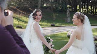 getlinkyoutube.com-OUR WEDDING DAY