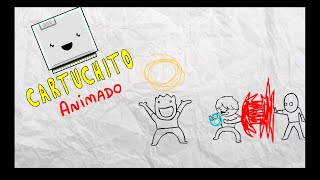 getlinkyoutube.com-Cartuchito Animado - #08 - PODER BUNDA!
