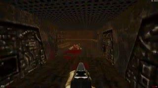 getlinkyoutube.com-Doom 2016 E3 Demo Map Remake WIP?