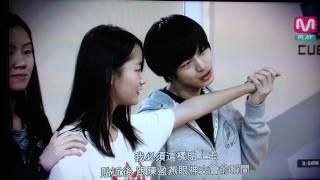 getlinkyoutube.com-[PREDEBUT] Sungjae Troublemaker on Kpop Starhunt 1