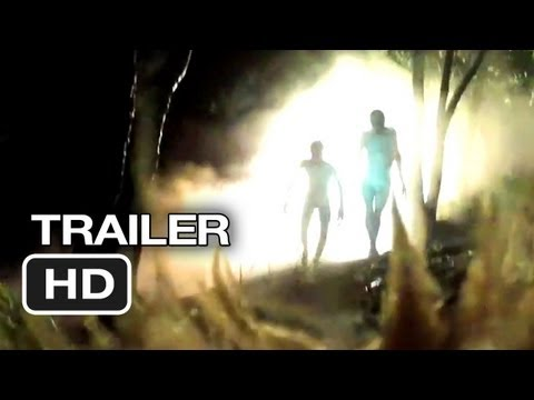 Trailer - V/H/S/2 Official Green Band TRAILER (2013) - Horror Sequel HD
