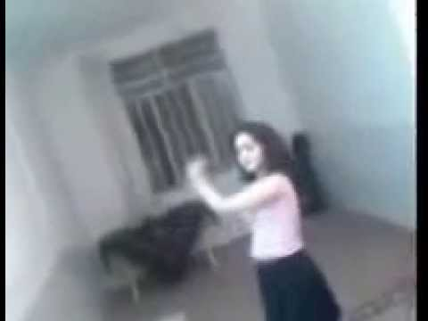 Local Torci arabice Hot Girl Dans Dudded Pashto Song