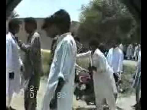 shaheed saif jatoi with shaheed bashir khan qureshi part 2