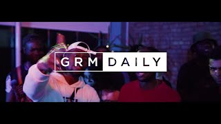 J Unity   No Entry [Music Video] | GRM Daily