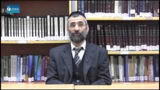 La Magie juive (Rav Ron Chaya)