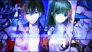 P202 - [Vnsharing] [Ahayashi] [FGO] [MAD] until the end [Luminous Rage - Endorfin]