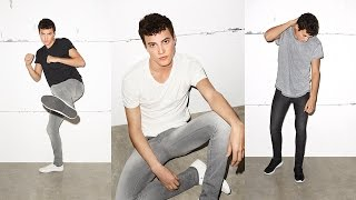 PRIMARK | Denim Co. Men's Collection spring 15