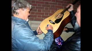Kris Kristofferson  -  I Do Believe