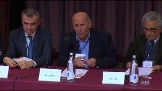 Tavola rotonda: Cosa attendersi dalla COP 21 a Parigi? Quali politiche per l'Italia?