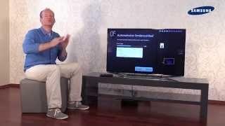 getlinkyoutube.com-Samsung TV 2014 - 03 Erstinstallation