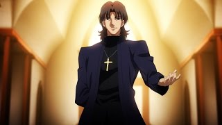 Wisdom of the Priest: Fate Stay Night: Part 21