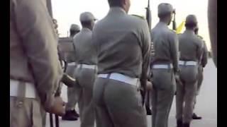 سربازای عوض سپاه پاسداران ایران