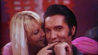 Funny moments with Elvis ( NBC-TV Special 1968)