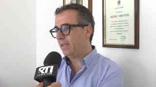 CROTONE AGORA' KROTON ATTIVITA' DOPO IL LOCKDOWN