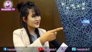 Mazzako Guff with Rishma Gurung || Kabaddi Kabaddi Actress || रिस्मा गुरुङ्ग || Mazzako TV