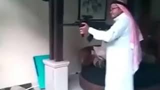 Blacked.com Arab Video with Fun
