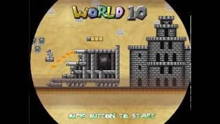 getlinkyoutube.com-Mario Forever 2 a Fabulous Space World 10 FINAL