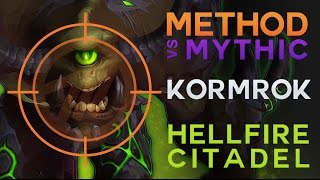 getlinkyoutube.com-Method vs Kormrok Mythic