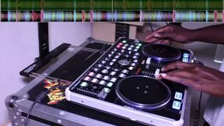 DJ SHAWN T VIDEO MIX 2015