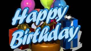 getlinkyoutube.com-♫ Happy Birthday - יום הולדת - Eden - להקת עדן ♫