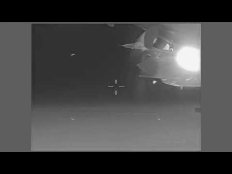 У США заявили, що винищувач Росії перехопив американський літак над Чорним морем