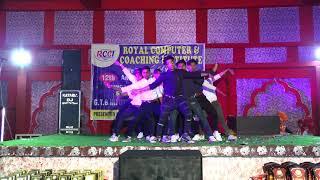 Gbc group performance