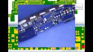 getlinkyoutube.com-iphone 5c u2 ic tristar repair