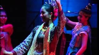 ASEAN Way - Thai Youth Choir 2013