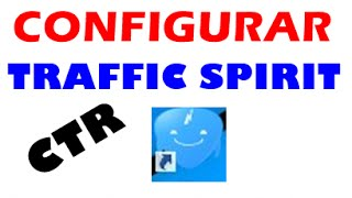 getlinkyoutube.com-Como configurar Traffic Spirit Generador de trafico para CTR (Manera 1)