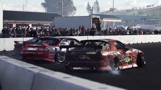 [HOONIGAN] Sonoma Drift - Winter Jam 2015