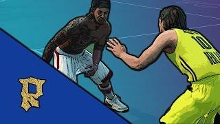 "NBA 2K16 MyPark | Polo the ""CLAMPGOD"""