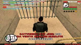 getlinkyoutube.com-Kako pobeci iz zatvora by MasterofShadows