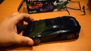 getlinkyoutube.com-Unboxing Mini Music Car en Español