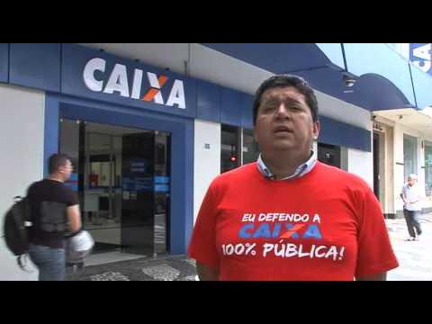 Caixa 100% pública: Pablo Diaz