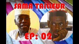 Episode 2: Sama Tailleur