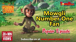 Jungle Book Hindi Cartoon for kids | Junglebeat | Mogli Cartoon Hindi | Episode 41