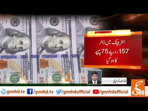Rupee strengthens RS2.30 against the dollar