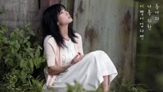 getlinkyoutube.com-김혜림 - 날 위한 이별 (1994年)