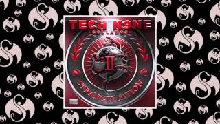 Tech N9ne - Blunt And A Ho (ft. MURS & Ubiquitous)