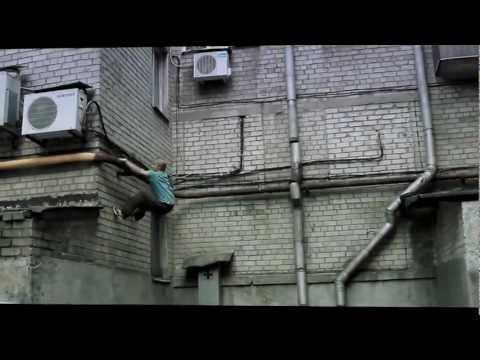 Parkour and Freerunning - Take your Time