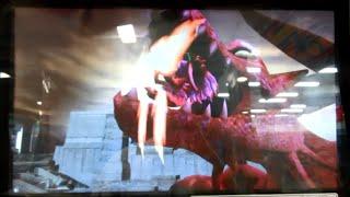 グレートアニマルカイザー ビッガーB1弾 牙狼ハウザーVS脱獄軍団ジョーカー:X技だらけの決戦、ガオ・ンゴの逆龍で決めろ