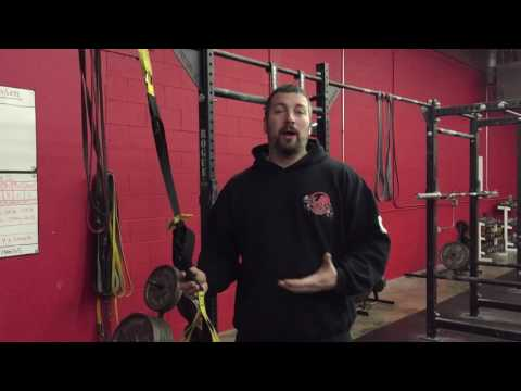 Gym Tour | Primal Athlete Training Center | Cranston, RI