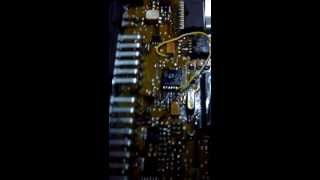 getlinkyoutube.com-2000 Mercedes S430 722.6 transmission control unit TCU repaired