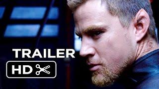 getlinkyoutube.com-Jupiter Ascending Official Trailer #3 (2015) - Channing Tatum, MIla Kunis Movie HD