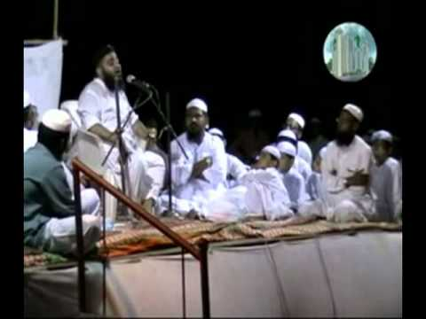 QARI AHMED ALI FALAHI SAHEB GAJALA FARM 25-06-2009