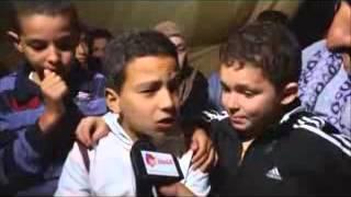 getlinkyoutube.com-طفل جزائري يقول كلاما يزعزع القلوب و يفضح الحكومة