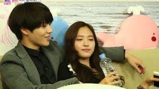 getlinkyoutube.com-[ENG SUB - We Got Married] Tae-min, Na-eun (34) #03, 태민-손나은(34) 20131207